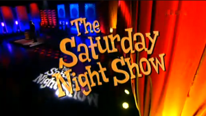 The_Saturday_Night_Show